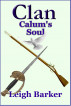 Calum's Soul by Leigh Barker