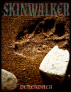 Skinwalker ~ Native American Paranormal Erotica by Derendrea