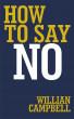 How to say NO by 101 Seleções