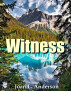 Witness by Joan L. Anderson