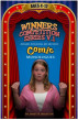 Winner's Competition Series, V. 1: Award-Winning 60-Second Comic Monologues, Ages 4-12 by Janet B. Milstein