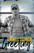 Unwelcomed Greeting:  A Riverton Crossing Novel by Savannah Maris