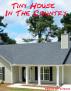 Tiny House In The Country by Mario V. Farina