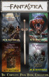Fantastica: The Complete Four Book Collection by M. R. Mathias