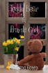 Teddy Bear & Pringle Girl by Lo-arna Green