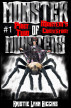 Monster of Monsters #1 Part Two: Mortem's Contestant by Kristie Lynn Higgins