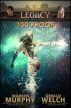 Legacy, Book 7: 100 Proof by Warren Murphy