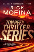 Tom Reed Thriller Series by Rick Mofina