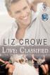 Love: Classified by Liz Crowe