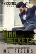 Finn Beckett by MJ Fields