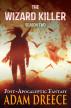 The Wizard Killer - Season 2 by Adam Dreece