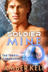 Soldier Mine by Amber Kell