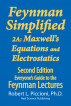 Feynman Lectures Simplified 2A: Maxwell's Equations & Electrostatics by Robert Piccioni