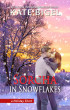 Sorcha in Snowflakes by Kate Bigel
