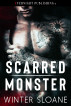 Scarred Monster by Winter Sloane