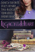 Legacy of the Heart by Danica Favorite, Stacy Henrie, Tina Radcliffe, Terri Reed, & Sherri Shackelford