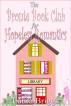 The Bronte Book Club for Hopeless Romantics by Laura Briggs
