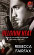 PSI Europe: Belgium Heat: A Phoenix Agency Novella by Rebecca Fairfax