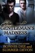 The Gentleman's Madness by Summer Devon