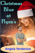 Christmas Blue at Flynn's by Angela Verdenius