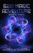 Gem Magic Adventure: Book Two by Russ Bernstein