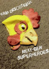 Next-Gen Superheroes by Chad Descoteaux