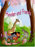 Hayden and Friends by Mamba Books & Publishing