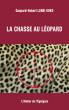 La chasse au léopard by Gaspard-Hubert Lonsi Koko, Sr