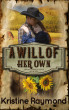 A Will of Her Own (Hidden Springs Book Five) by Kristine Raymond