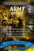 Army Boxset. 1) WW1 British Sniper 2) First British WW1 Black Officer 3) Post WW1: Middle East Soldier. by Alex Devaney