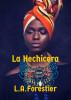 La hechicera by Louis Alexandre Forestier