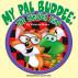 My Pal Buddee: The Checker King by Vivienne  K Munn