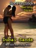 Dubai Sands by Rod Hardstick
