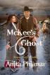 McKee's Ghost by Anita Philmar