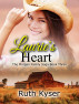 Laurie's Heart (Book 3 in