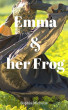 Emma & her Frog by Sophia Michelle