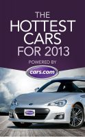 Tribune Media Services - The Hottest Cars of 2013: Powered by Cars.com