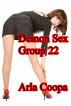 Demon Sex Group 22 by Arla Coopa