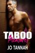 Taboo Pleasures by Jo Tannah