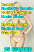 Incest Bestiality Bundle Daddy Daughter Uncle Niece Brother Sister Mother Son Grandpa 25 Stories by Kim Clove