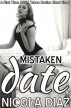 Mistaken Date - A First Time BDSM Taboo Erotica Short Story by Nicola Diaz