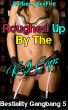 Bestiality Gangbang 5: Roughed Up By The K-9 Cop by Amber FoxxFire