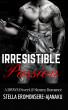 IRRESISTIBLE Passion ~ A BWWM Sweet & Steamy Romance by Stella Eromonsere-Ajanaku