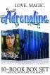 Love. Magic. Adrenaline! by Dean Murray