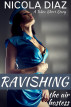 Ravishing the Air Hostess - A Taboo Short Story by Nicola Diaz