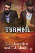 Turmoil by A.J. Llewellyn & D.J. Manly