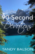 90-Second Devotions by Tandy Balson