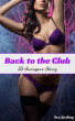 Back to the Club: A Swingers Story by Ava Sterling