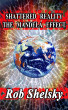 Shattered Reality The Mandela Effect by Rob Shelsky