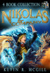 Nikolas and Company Collection - Books 1 through 4 Bundle Box Set by Kevin McGill